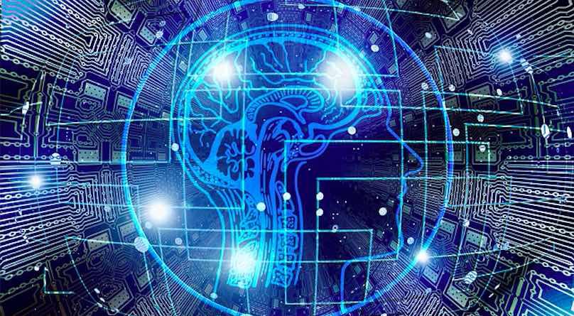 AI / KI im Recruiting. Künstliche Intelligenz im Human Resouces